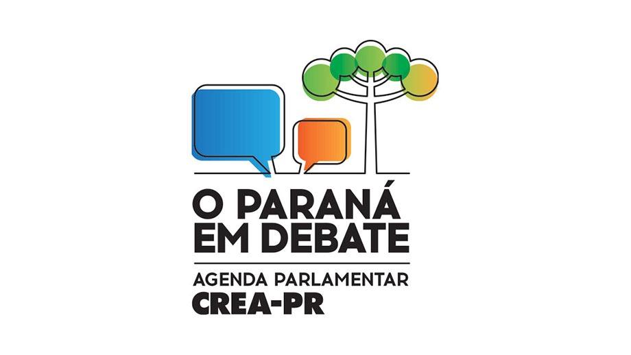 Programa do Crea-PR visa contribuir com planos de governo de futuros prefeitos
