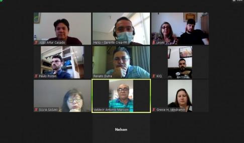 Maringá - Apresentações da Agenda Parlamentar em Paranavaí são on-line