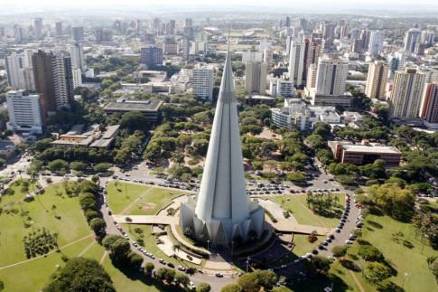 Maringá - A cidade tem nove 'carências' municipais, apontam estudos de Entidades de Classe parceiras do Crea-PR