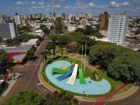 Regional Cascavel - Candidatos a prefeito de Cascavel recebem propostas da Agenda Parlamentar 2020 do Crea-PR