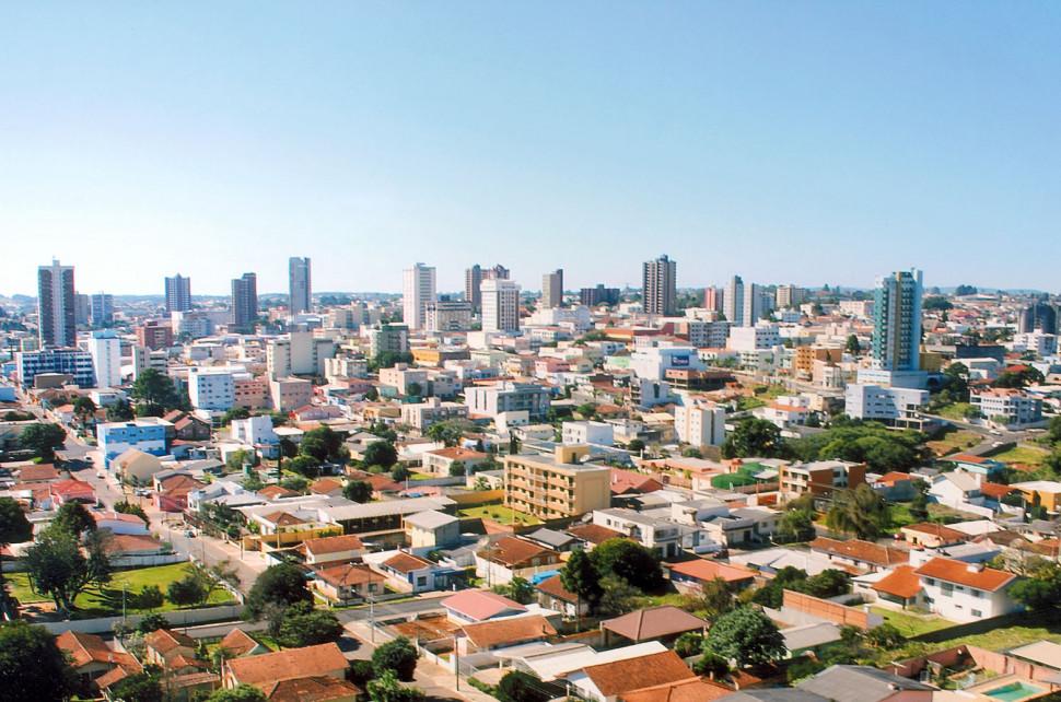 Regional Guarapuava - Crea-PR apresenta seis propostas aos candidatos à Prefeitura de Guarapuava