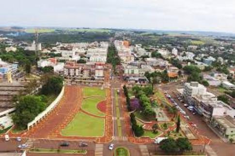 Regional Cascavel - Agenda Parlamentar 2020 do Crea-PR é entregue a candidatos a prefeito de Medianeira