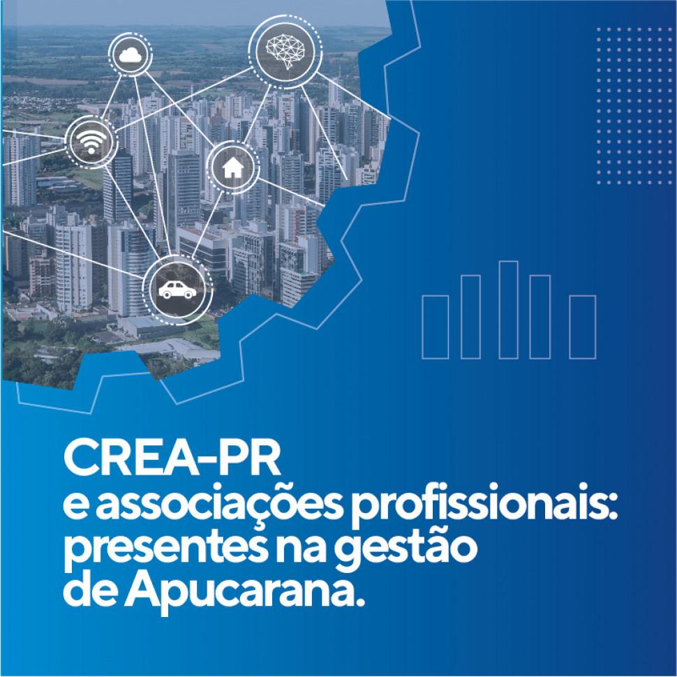 Casa Fácil: Parceria de sucesso entre Apucarana e o Crea-PR