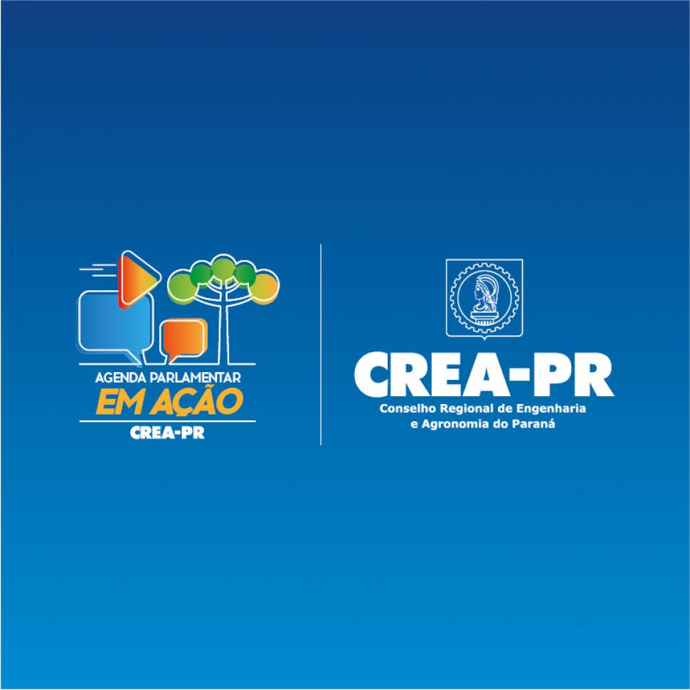 Crea-PR se reúne com representantes de Alvorada, Ribeirão Claro e Santo Antônio da Platina